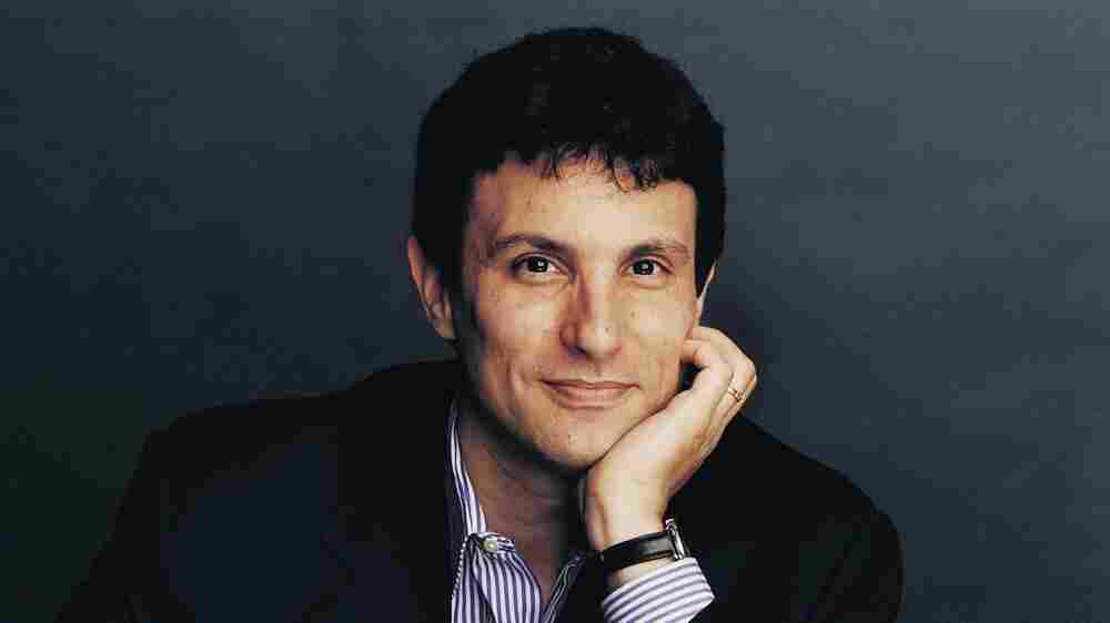 David Remnick Looks Back On Tough Decisions As 'The New Yorker' Turns 90