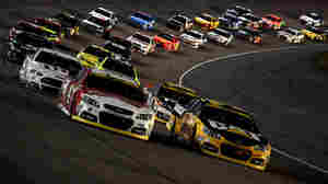 NASCAR Enters New Season After Shifting Gears To Bump Viewership