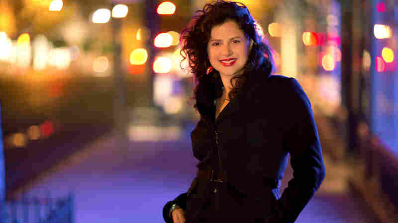 Anat Cohen & Choro Aventuroso At Jazz At Lincoln Center