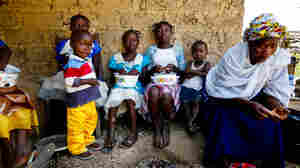 Life After Ebola: What It Takes For A Village To Be Resilient