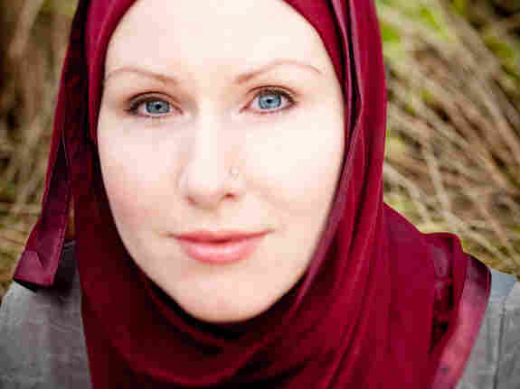 G. Willow Wilson's books include Alif the Unseen, Cairo and The Butterfly Mosque.