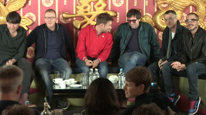 Blur Announces First Album In 12 Years