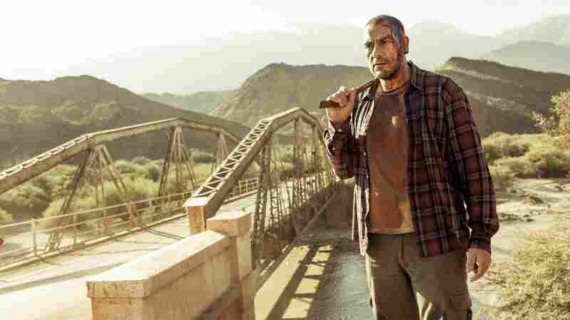 "In ""Road to Hell,"" Wild Tales' third story, Walter Donado plays a man who gets in a fight with a driver on an empty highway. The film opened last year in Argentina and is the country's highest-grossing movie ever."