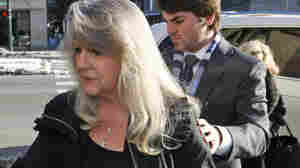 Virginia's Former First Lady Maureen McDonnell Sentenced To 1 Year In Prison
