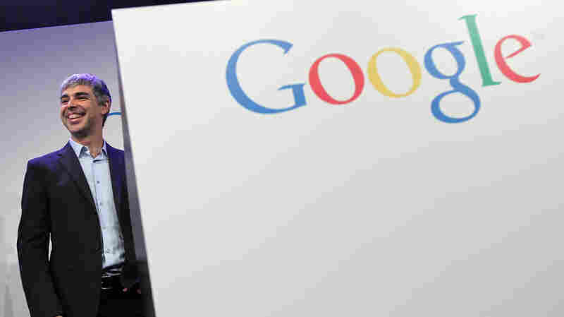 Google co-founder and CEO Larry Page says the company will place more focus on its key projects.
