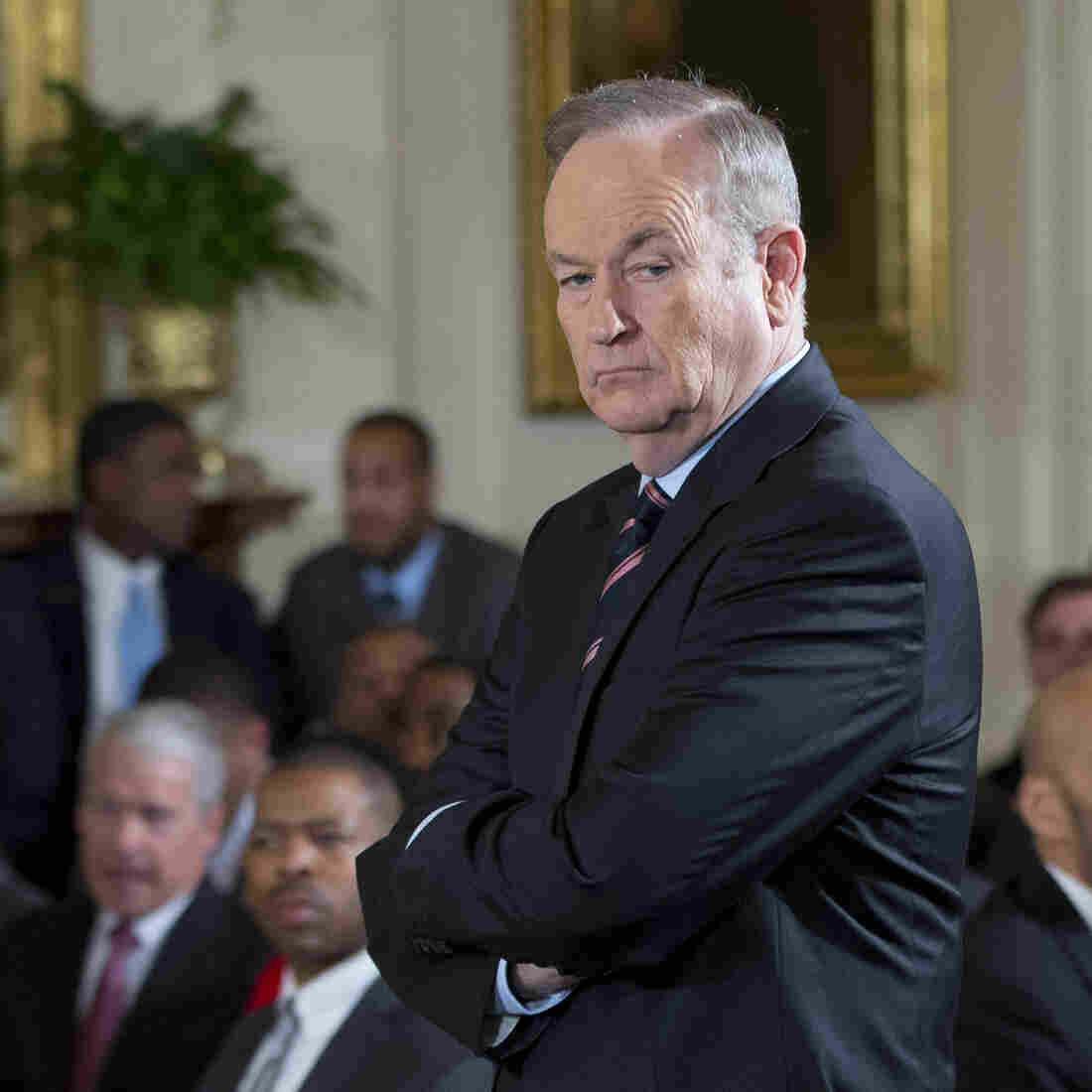 Despite Furious Objections, Bill O'Reilly's War Claims Warrant Scrutiny