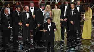 2015 Oscar For Best Picture Goes To 'Birdman'