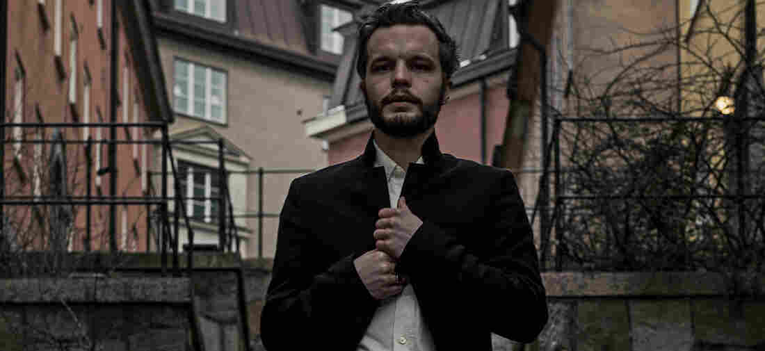 Kristian Matsson's new album as The Tallest Man On Earth, Dark Bird Is Home, is due out May 12.