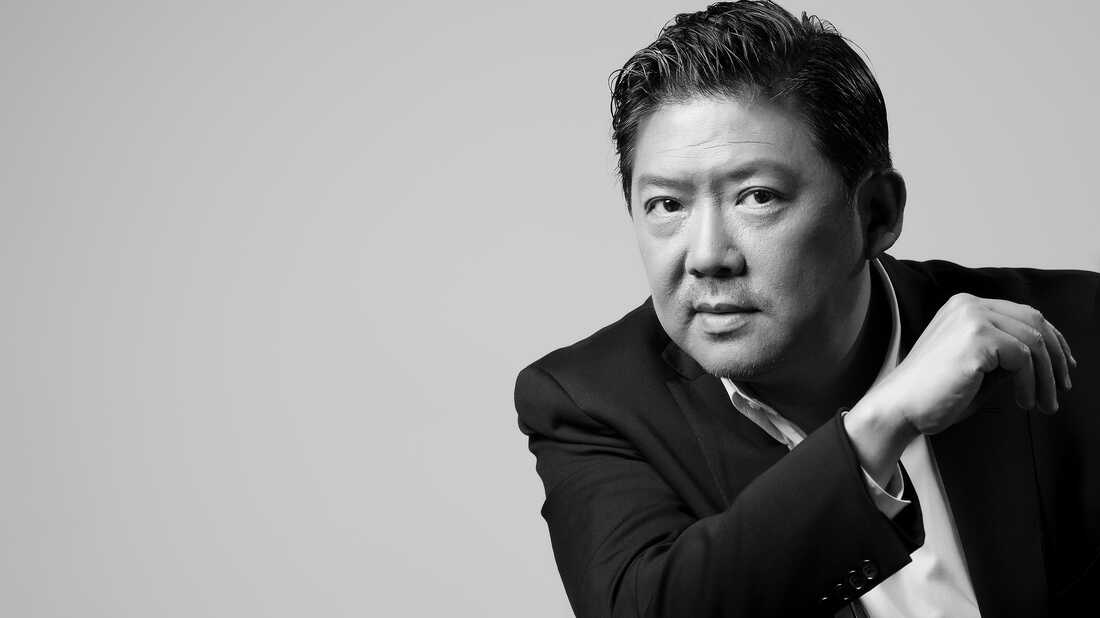 Podium Diplomacy: Conductor Takes Chinese Music West And Vice Versa