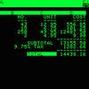VisiCalc screenshot