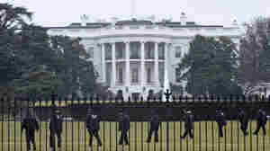 Secret Service To Fly Drones Over Washington, D.C.