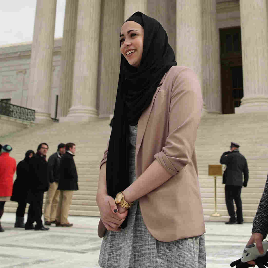 High Court Leans Toward Religious Protection In Headscarf Case