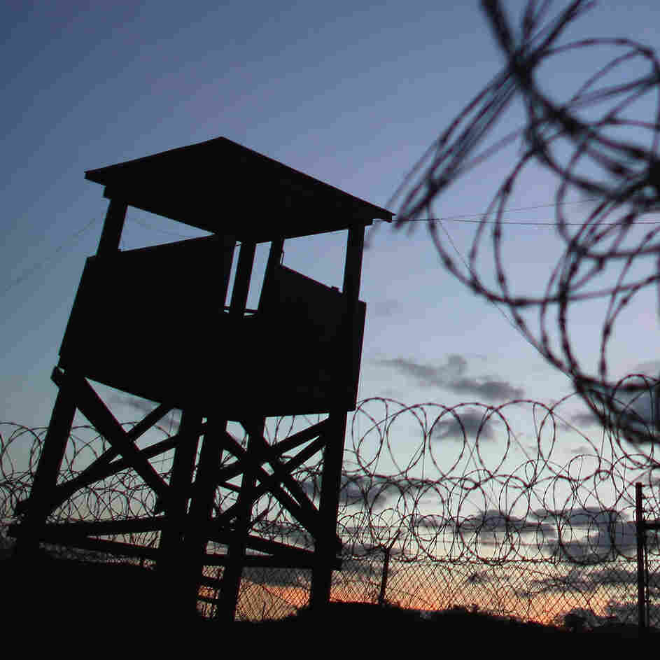 'No End In Sight' For Sept. 11 Proceedings At Guantanamo Bay