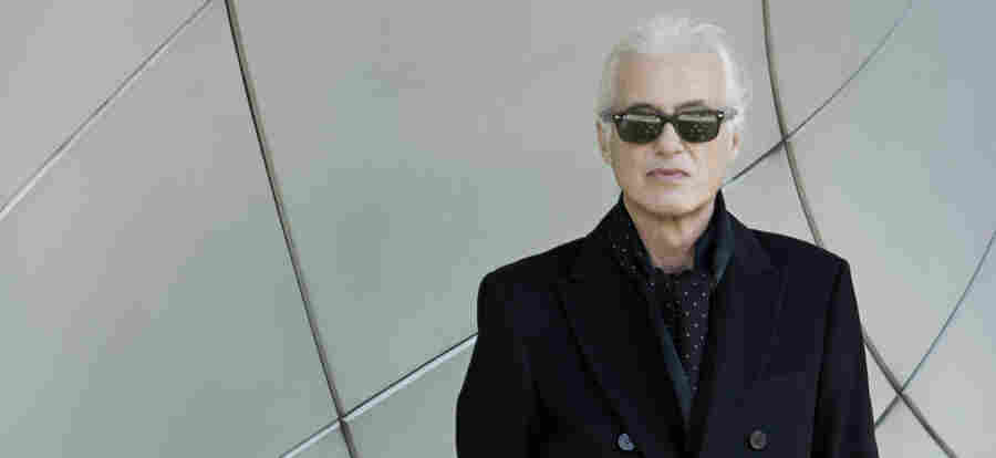 Jimmy Page is remastering and reissuing all of the Led Zeppelin albums, along with previously unreleased recordings.