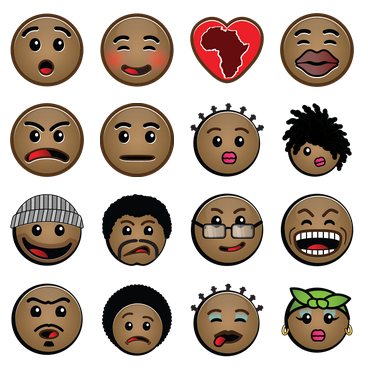 African Emoji CEO: Apple 'Missed The Whole Point' With Its Diverse Emojis