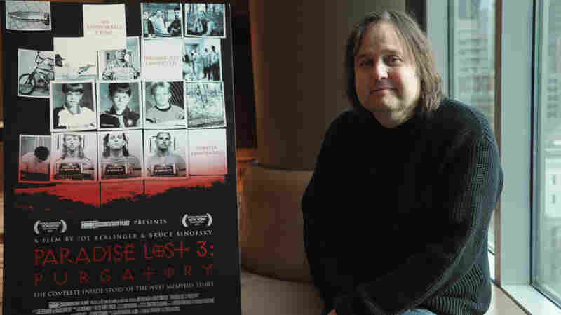 Co-director Bruce Sinofsky attends the Paradise Lost 3: Purgatory press day at HBO Studios on Jan. 6, 2012, in New York City.