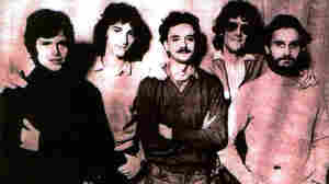 Argentine rock band Spinetta Jade is featured in this segment of Latin Roots.