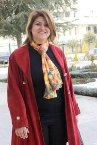 Rula Alhroob's Stronger Jordan party hopes to improve economic opportunities and social benefits for Jordan's disaffected youth — to counter the allure of ISIS.