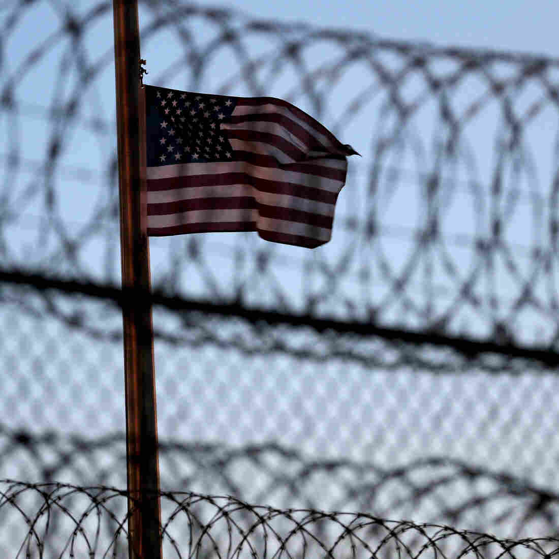 Families Of Sept. 11 Victims Watch Guantanamo Hearings With Mixed Feelings
