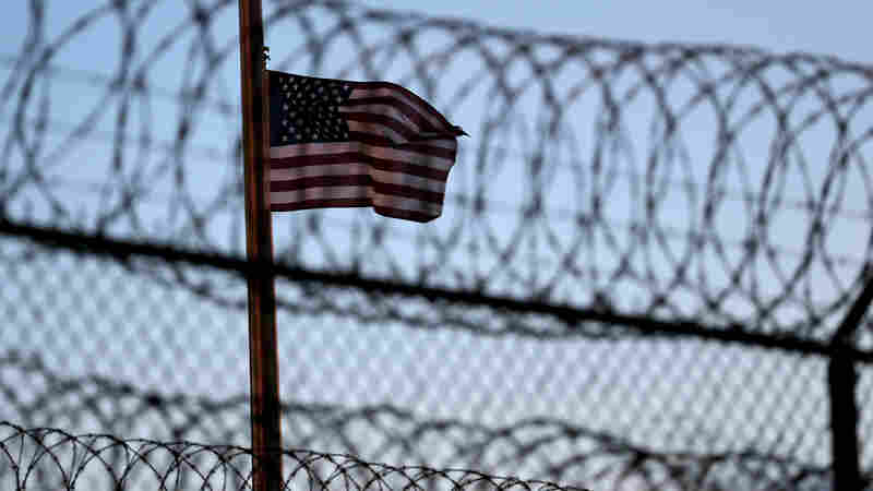Relatives of victims of the Sept. 11 attacks are periodically flown down to Guantanamo Bay, Cuba, to witness court proceedings against five men accused of plotting the attacks. For the witnesses of the most recent court session, the experience raised questions about justice, humanity and the ethics of the death penalty.