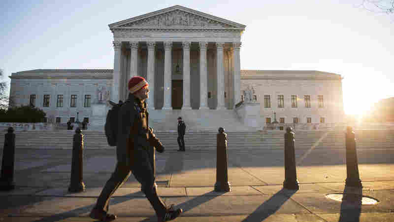 The Affordable Care Act will take center stage at the Supreme Court on March 4.