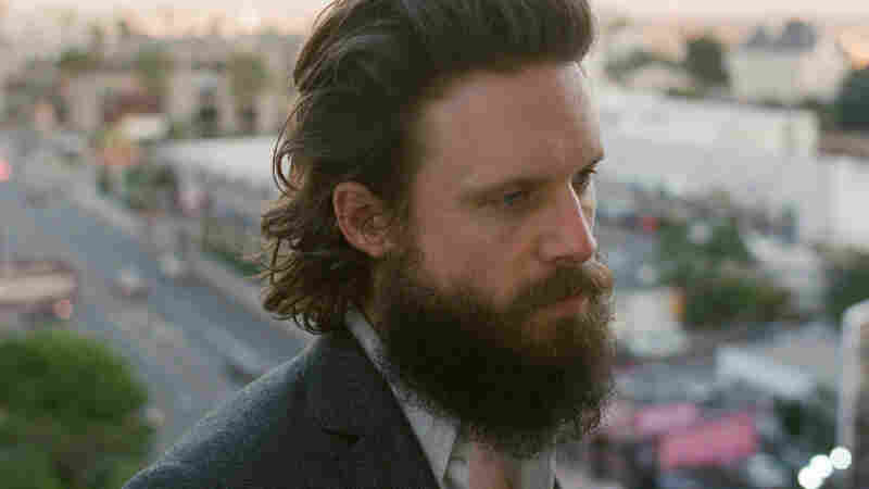 Josh Tillman's latest album as Father John Misty, I Love You, Honeybear, is a sincere and shocking catalog of the main character's adventures in sex and love.