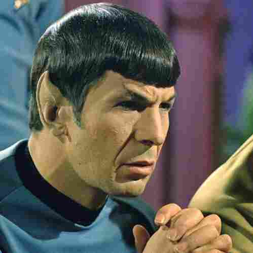 Mr. Spock And The Consolations Of Solitude