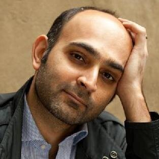 Pakistani Author Mohsin Hamid And His Roving 'Discontent'