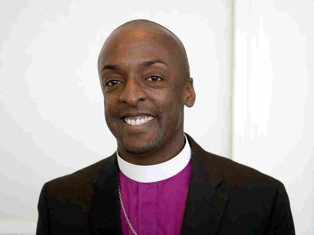 Bishop Council Ned