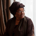 Liberia's President: Ebola Re-Energized Her Downtrodden Country