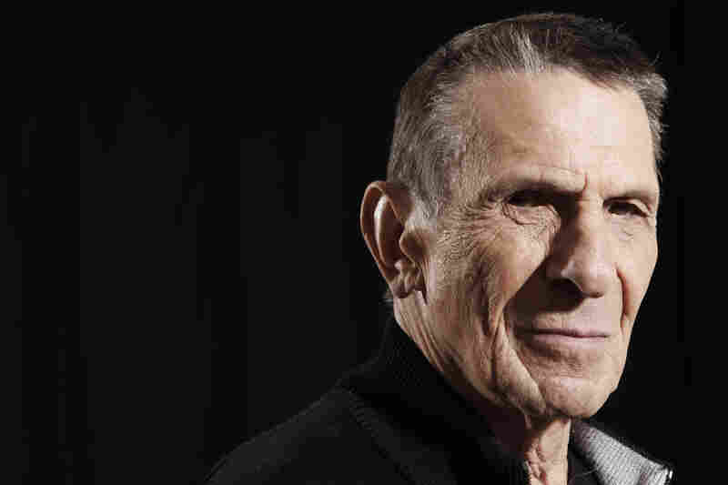 Actor Leonard Nimoy died Friday in Los Angeles at the age of 83.
