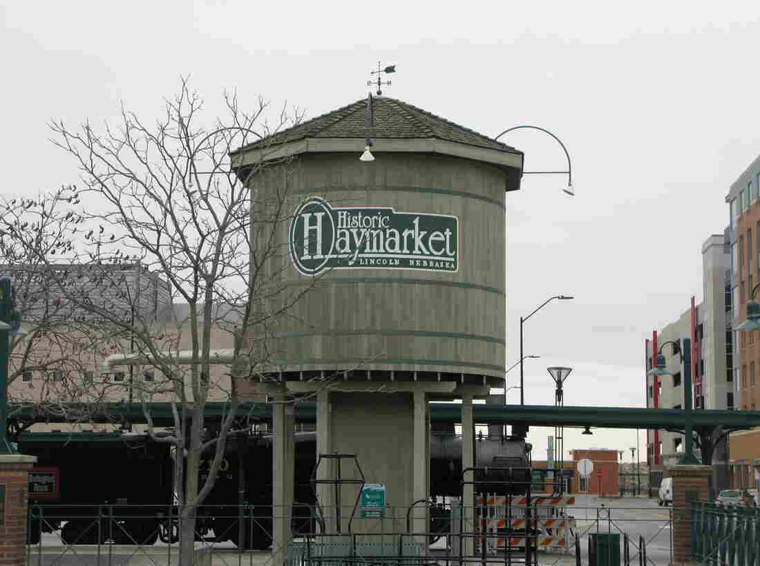 Lincoln has invested hundreds of millions of dollars in revitalizing its downtown, a historic area called Haymarket, to create a more culturally vibrant urban center that is helping the city keep and attract young adults.