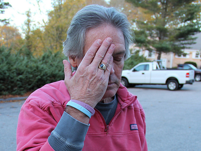One Man's Race To Outrun Alzheimer's