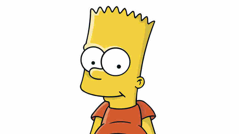 "Nancy Cartwright voices the mischievous 10-year-old son, Bart, in the animated TV show, The Simpsons. ""I don't know of any other character that has more catch-phrases than Bart,"" she says."