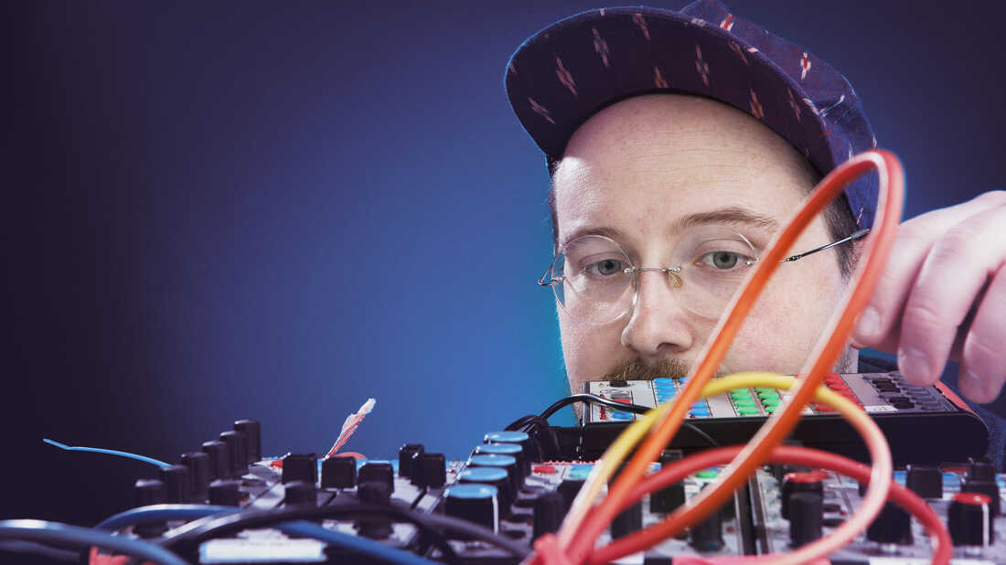 'You Have To Be Bored': Dan Deacon On Creativity