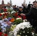 West Calls On Russia For Independent Probe Of Nemtsov's Murder