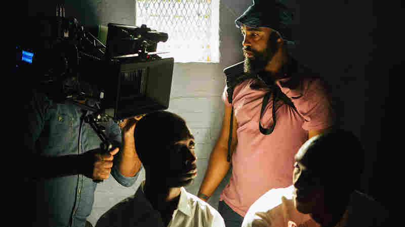"""In Selma, director of photography Bradford Young wanted the camera to feel like a participant. """"It was just about never retreating, always staying dangerously close to Martin Luther King,"""" he says."""