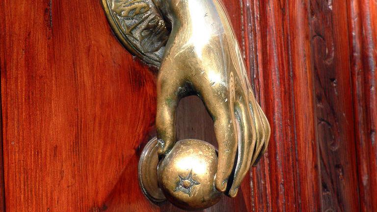 The Secret History Of Knock-Knock Jokes