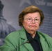 Sen. Barbara Mikulski, Congress' Longest-Serving Woman, To Retire