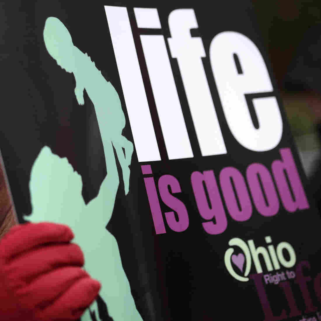 Abortion Restrictions Complicate Access For Ohio Women