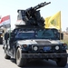 Iraq Launches Effort To Retake Tikrit From ISIS Fighters