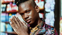 Shamir is one of the artists featured in this year's Austin100, a round-up of bands to look for at SXSW 2015.