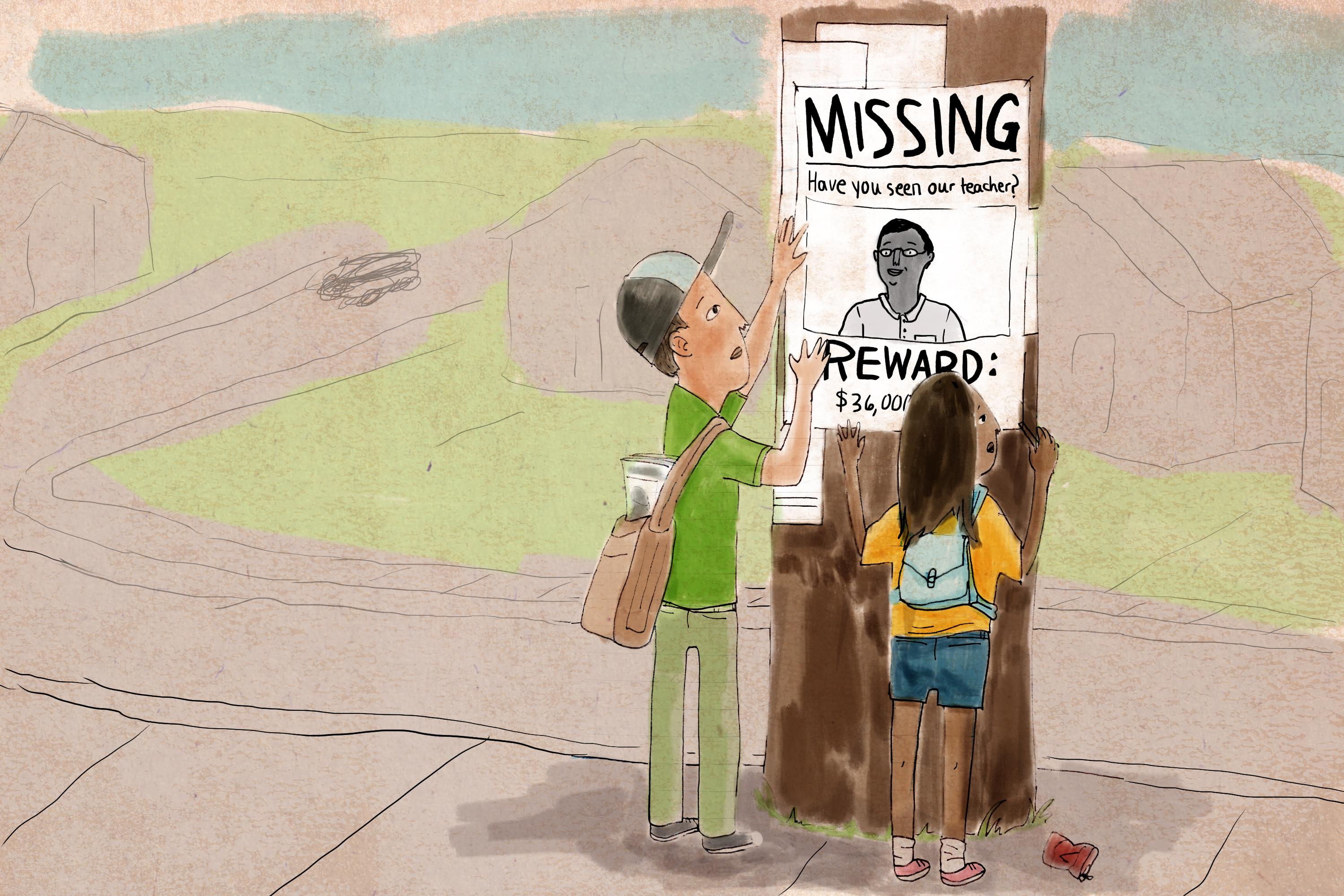 Teacher Shortage? Or Teacher Pipeline Problem?