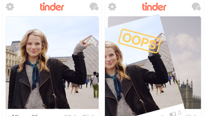 Tinder is launching Tinder Plus, a new version of its app with added features including the ability to have another look at a potential match you swiped away.