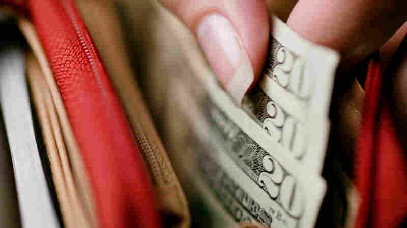 Bigger paychecks plus lower prices add up to more buying power for consumers.