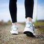 Walk A Little Faster To Get The Most Out of Your Exercise Time