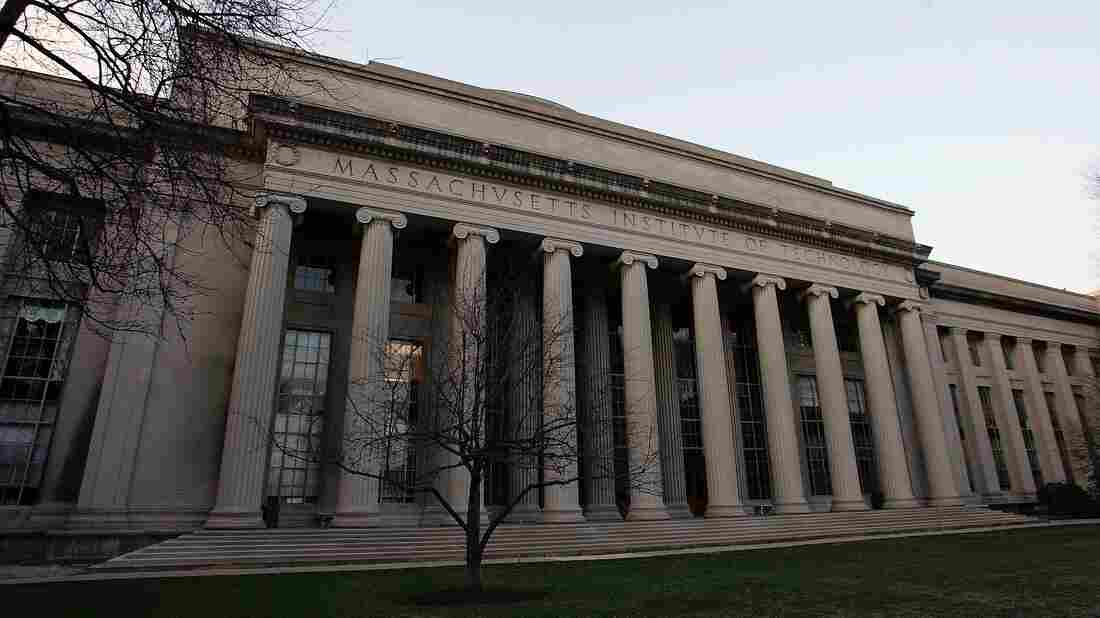 MIT is one of several schools that offer classes through edX, which provides free online courses in partnership with some of the country's top universities.