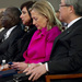 Hillary Clinton's Use Of Personal Email At State Dept. Raises Questions