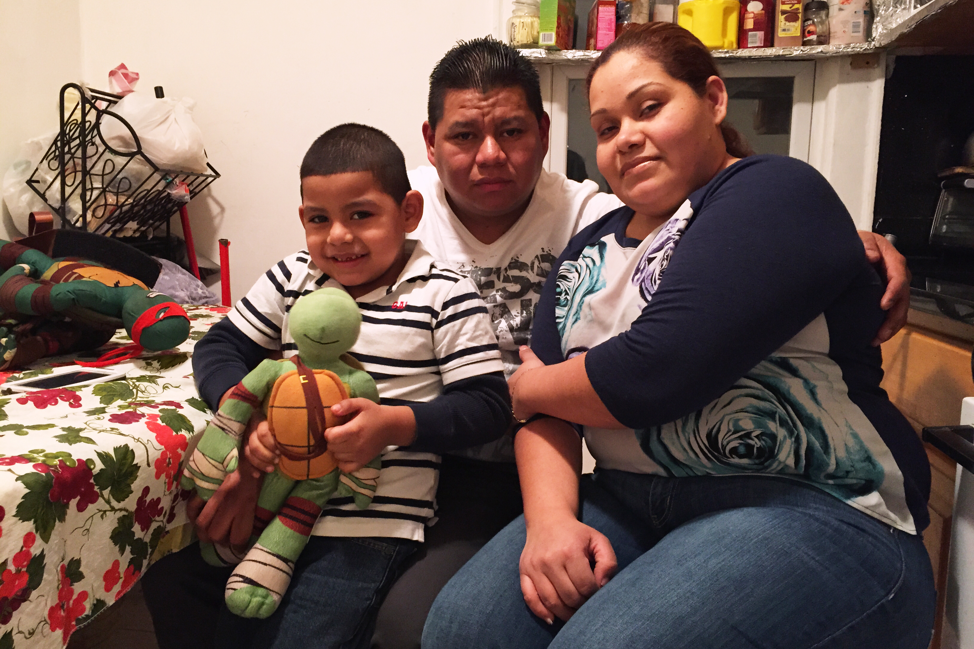 Immigrants Worry They'll Face Deportation After Deferred Action Delay