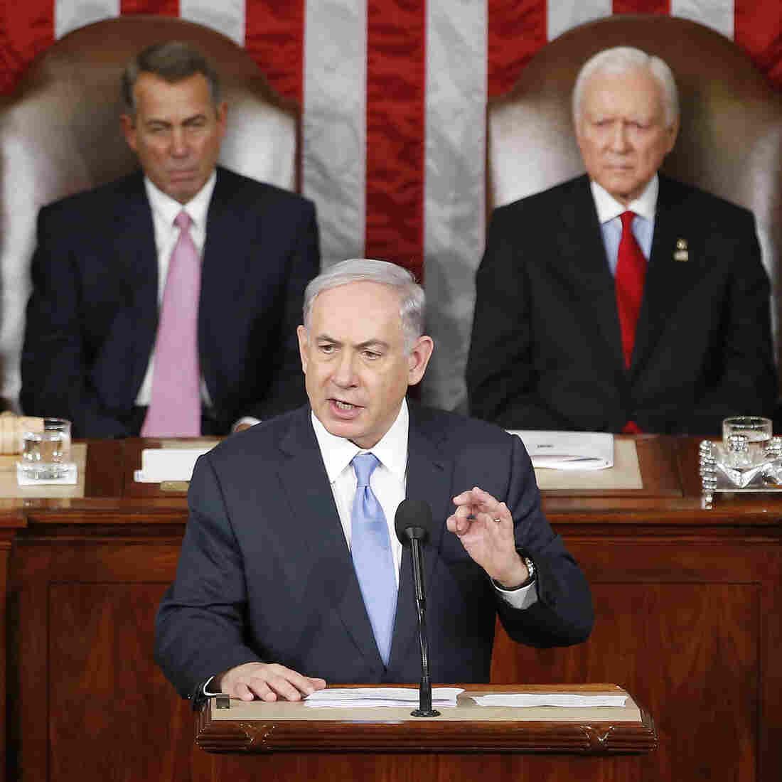 After Netanyahu's Speech, A Reality Check